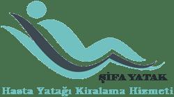 Şifa Yatak | Hasta Yatağı Kiralama, Hasta Yatağı İstanbul Logo