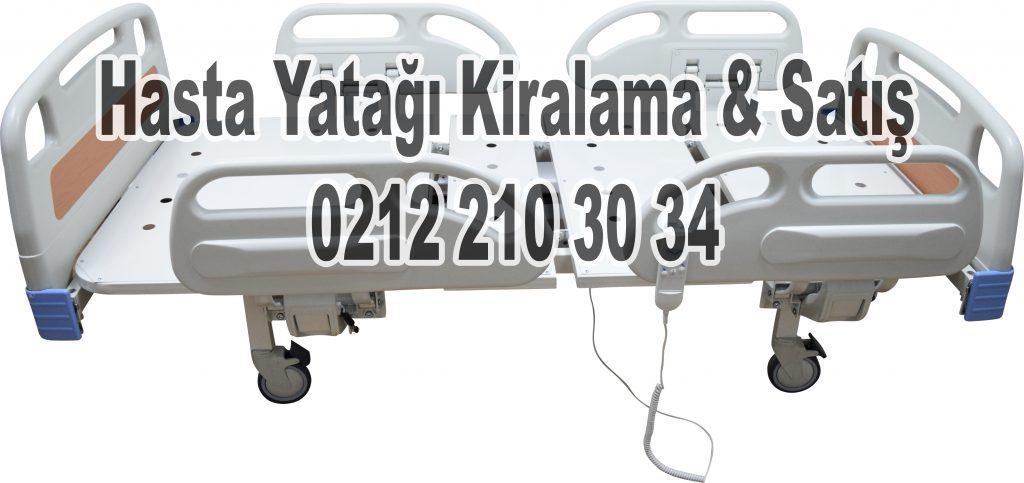 Full-ABS-2-Motorlu-Hasta-yatagi-SY-1750