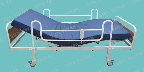 Ekonomik Hasta Yatağı SYK-250