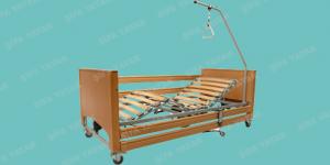 Ahşap Hasta Yatağı Modelleri