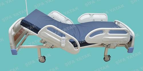 ABS 2 Motorlu Hasta Yatağı SYK-300