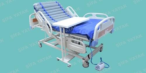 Hasta Yatağı Şişli - 0212 210 30 34