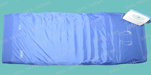 A+B+C 12cm Ventilasyonlu Havalı Yatak