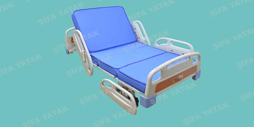 Hasta yatağı kiralama Eyüp
