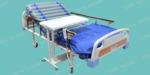 Hasta Yatağı Kiralama Sarıyer